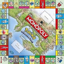 MONOPOLY POKEMON EDITION DE KANTO VERSION FR - Jeux de Société au prix de 39,95€