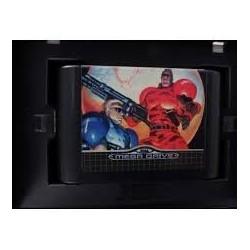 MD FORGOTTEN WORLDS (LOOSE) - Jeux Mega Drive au prix de 9,95€
