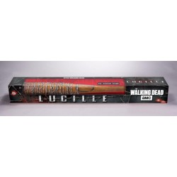 BATTE BASEBALL THE WALKING DEAD LUCILLE 81 CM - Figurines au prix de 59,95 €