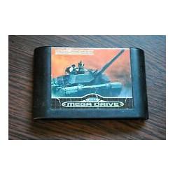 MD ABRAMS BATTLE TANK (LOOSE) - Jeux Mega Drive au prix de 4,95€