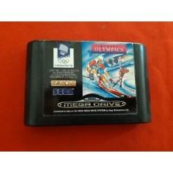 MD WINTER OLYMPICS (LOOSE) - Jeux Mega Drive au prix de 1,95€
