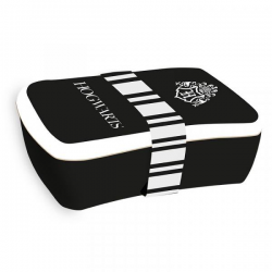 LUNCH BOX HARRY POTTER BAMBOO HOGWARTS - Autres Goodies au prix de 12,95 €