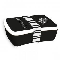 LUNCH BOX HARRY POTTER BAMBOO HOGWARTS - Autres Goodies au prix de 12,95€