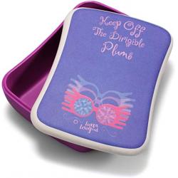 LUNCH BOX HARRY POTTER BAMBOO LUNA LOVEGOOD - Autres Goodies au prix de 12,95€
