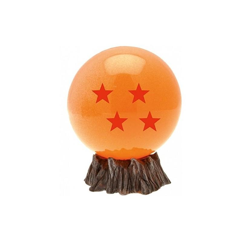 TIRELIRE DRAGON BALL Z BOULE DE CRISTAL 9 CM - Autres Goodies au prix de 14,95€