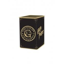 TIRELIRE HARRY POTTER BANK OF GRINGOTTS METAL 14 CM - Autres Goodies au prix de 7,95€