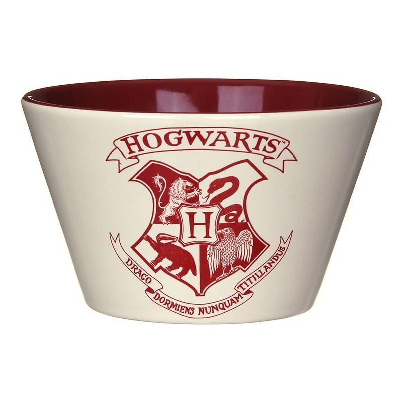 BOL HARRY POTTER POUDLARD BLASON 500ML - Mugs au prix de 11,95 €