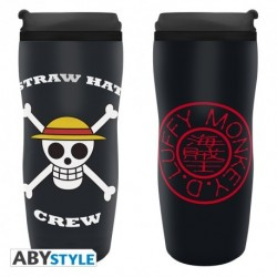 GOURDE ONE PIECE 355ML - Mugs au prix de 9,95 €