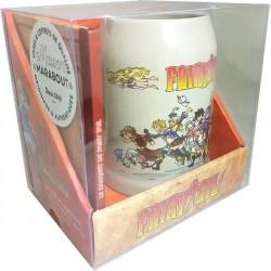 MUG & LIVRE RECETTES FAIRY TAIL LE BANQUET - Mugs au prix de 19,90€