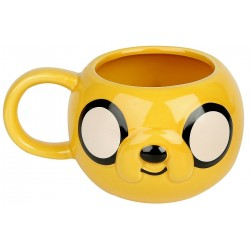 MUG 3D ADVENTURE TIME JAKE 430ML - Mugs au prix de 14,95 €