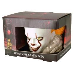 MUG 3D IT PENNYWISE 330ML - Mugs au prix de 14,95€