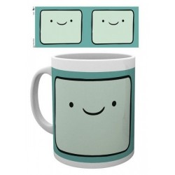 MUG ADVENTURE TIME BMO FACE 325ML - Mugs au prix de 9,95 €