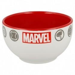 BOL MARVEL LOGO 500ML - Mugs au prix de 6,95€