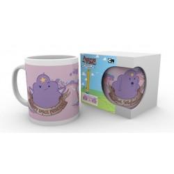 MUG ADVENTURE TIME LUMPY SPACE 325ML - Mugs au prix de 9,95€
