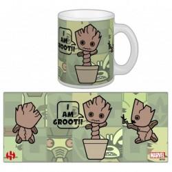 MUG BABY GROOT 315ML - Mugs au prix de 9,95€