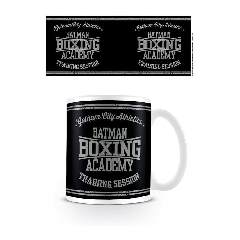 MUG BATMAN BOXING ACADEMY 300ML - Mugs au prix de 9,95€