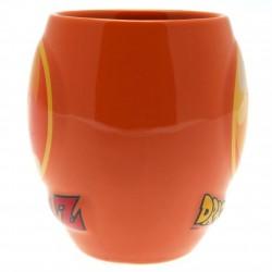 MUG DRAGON BALL Z BOULE DE CRISTAL 475ML - Mugs au prix de 12,95€