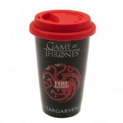 MUG DE VOYAGE GAME OF THRONES TARGARYEN 340ML - Mugs au prix de 14,95€