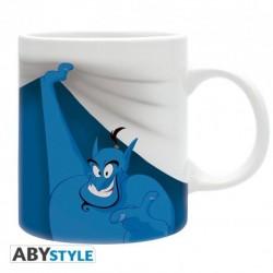 MUG DISNEY ALADDIN GENIE 320ML - Mugs au prix de 9,95€