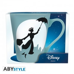 MUG DISNEY MARY POPPINS 250ML - Mugs au prix de 9,95 €