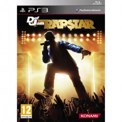 PS3 DEF JAM RAPSTAR - Jeux PS3 au prix de 4,95€
