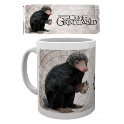 MUG FANTASTIC BEASTS 2 NIFFLER 320ML - Mugs au prix de 9,95 €