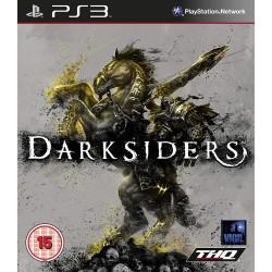 PS3 DARKSIDERS - Jeux PS3 au prix de 6,95€