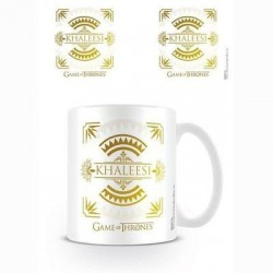 MUG GAME OF THRONES KHALEESI 312ML - Mugs au prix de 9,95 €