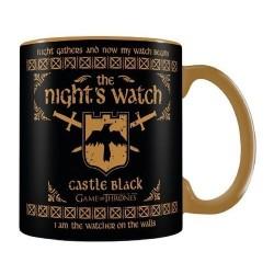 MUG GAME OF THRONES NIGHTWATCH 568ML - Mugs au prix de 9,95€