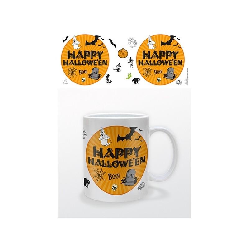 MUG HALLOWEEN 300ML - Mugs au prix de 9,95€