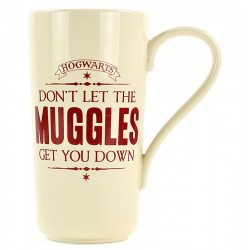 MUG HARRY POTTER 500ML - Mugs au prix de 14,95€