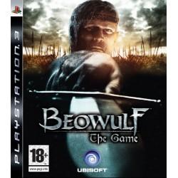 PS3 LA LEGENDE DE BEOWULF - Jeux PS3 au prix de 5,95€