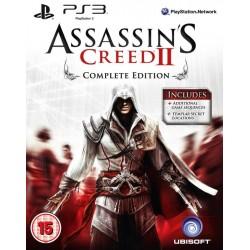 PS3 ASSASSIN S CREED 2 - Jeux PS3 au prix de 4,95€