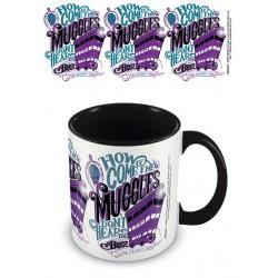 MUG HARRY POTTER KNIGHT BUS 315ML - Mugs au prix de 9,95€