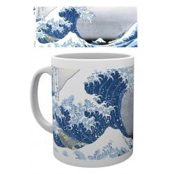 MUG GREAT WAVE UTAGAWA HIROSHIGE 315ML - Mugs au prix de 9,95€