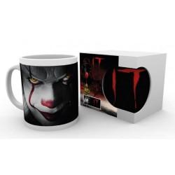MUG IT PENNYWISE 300ML - Mugs au prix de 9,95€