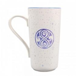 MUG LATTE DOCTOR WHO GALAXY 500ML - Mugs au prix de 11,95€