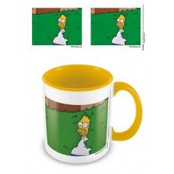 MUG LES SIMPSONS HOMER BUSH 315ML - Mugs au prix de 9,95€