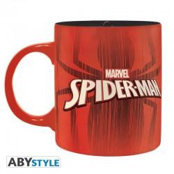MUG MARVEL SPIDERMAN 320ML - Mugs au prix de 9,95€