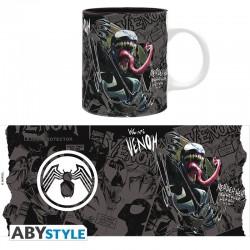 MUG MARVEL VENOM 320ML - Mugs au prix de 9,95€
