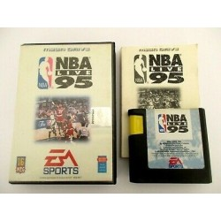 MD NBA LIVE 95 - Jeux Mega Drive au prix de 4,95€