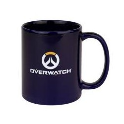 MUG OVERWATCH ROADHOG 330ML - Mugs au prix de 9,95 €