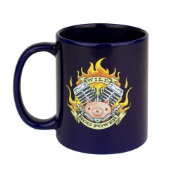 MUG OVERWATCH ROADHOG 330ML - Mugs au prix de 9,95€