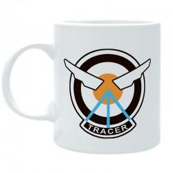 MUG OVERWATCH TRACER 320ML - Mugs au prix de 9,95€