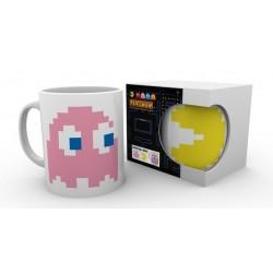 MUG PACMAN PINKY 300ML - Mugs au prix de 9,95€