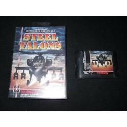 MD STEEL TALONS (SANS NOTICE) - Jeux Mega Drive au prix de 4,95€