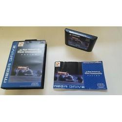 MD NIGEL MANSELL S WORLD CHAMPIONSHIP RACING - Jeux Mega Drive au prix de 9,95€