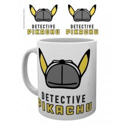 MUG POKEMON DETECTIVE PIKACHU 300ML - Mugs au prix de 9,95€