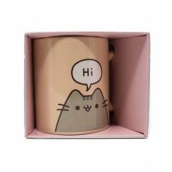 MUG PUSHEEN HI BYE 315ML - Mugs au prix de 9,95€