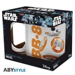 MUG STAR WARS BB8 320ML - Mugs au prix de 9,95€
